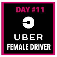 intj uber female driver denver