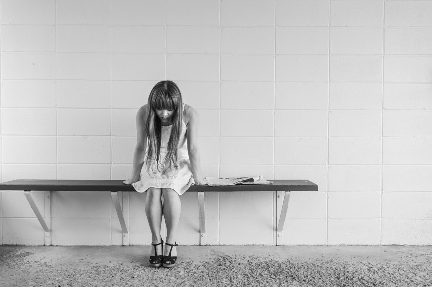 intj stress anxiety balance